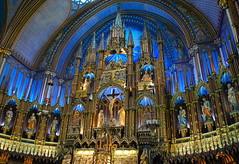 Notre-Dame Basilica 7