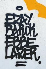 Graffiti scrawls 2