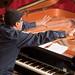 Jazz pianist Danilo Perez
