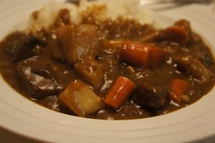 stew, curry, beef, beef bourguignon, produce, food, pot roast, dish, cuisine, chinese food,