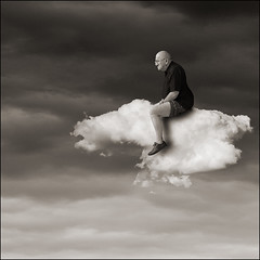 The Cloud-Rider