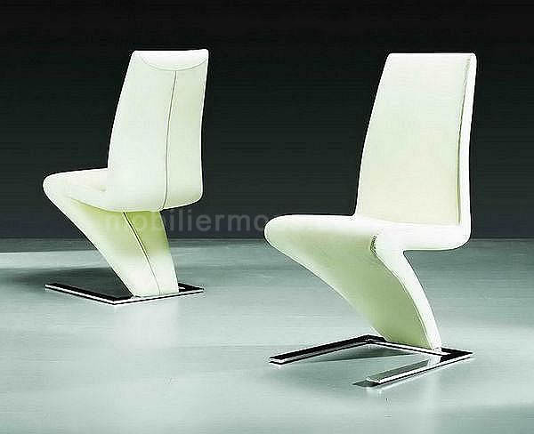 Perla la chaise design contemporaine flickr photo - Chaises contemporaines design ...