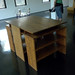 Donald Judd Desk by Mel Andringa