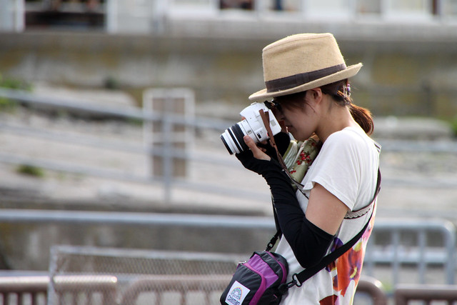 Photo:PENTAX white. By MIKI Yoshihito. (#mikiyoshihito)