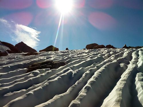 Snow Chutes