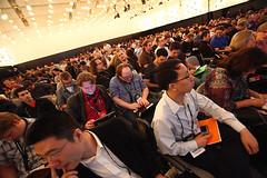 Monday Keynote Bo Wang from Tencent