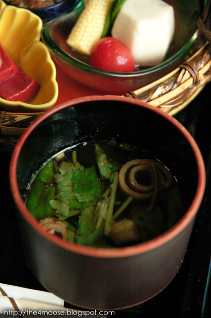 Photo:Aiso Ryokan 鮎宗 - Soup By Xin Li 88