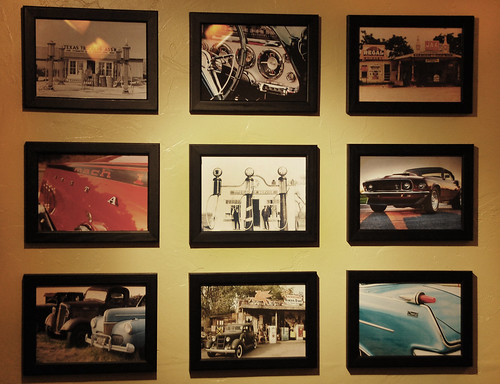 Man Cave Car Art : Man cave bathroom wall art diydiva
