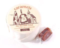 Au Beurre Sale Caramels Box