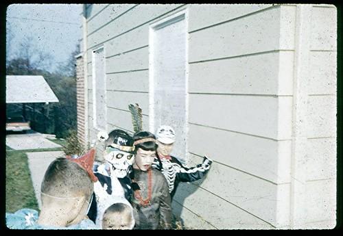Halloween 1963