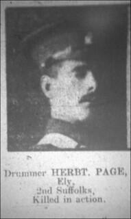 Herbert Page