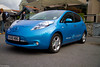 The Nissan Leaf by Tom Raftery