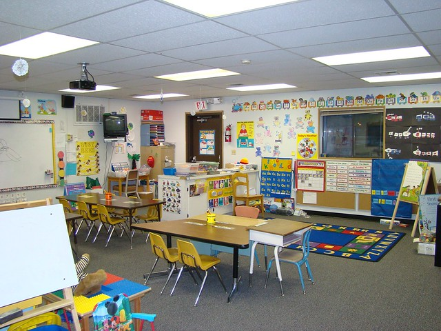 Pictures Of Classroom Decoration Ideas ~ Classroom decoration ideas flickr photo sharing