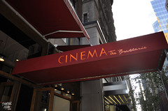 Cinema the Brasserie
