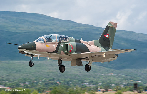 "УБС K-8W ""Karakorum"""