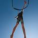 Swinging On A Prayer by MikQuattro
