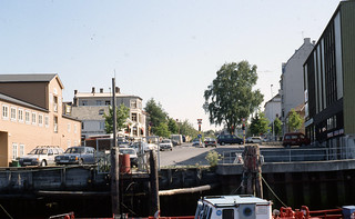 Tordenskjoldsgate - Almenning (1992)