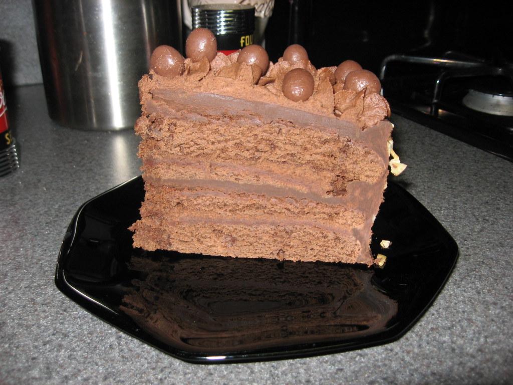 Death By Chocolate Cake Marcel Desaulniers Recipe