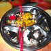 Small photo of Aarti plate