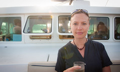 Port Douglas Sunset Cruise Wine