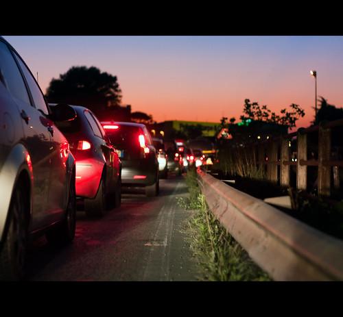 sunset cars canon geotagged eos smog twilight highway tramonto traffic rimini queue ef50mmf18ii commuters adriatic traffico crepuscolo pendolari macchine circumvallation ss16 circonvallazione stradastatale theauthorsplaza theauthorsclub