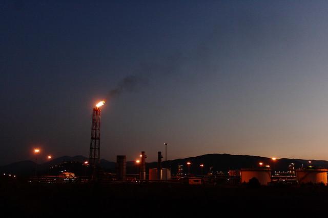 Il Governo intende sfruttare i nostri giacimenti di petrolio e gas