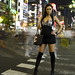 Shinjuku Shoot - Charissa (4) by Travel 67