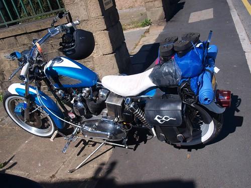 Harley Davidson Sunday (62)