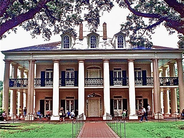 Southern Plantation Flickr Photo Sharing