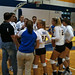 Snead State Volleyball, 08302010 02