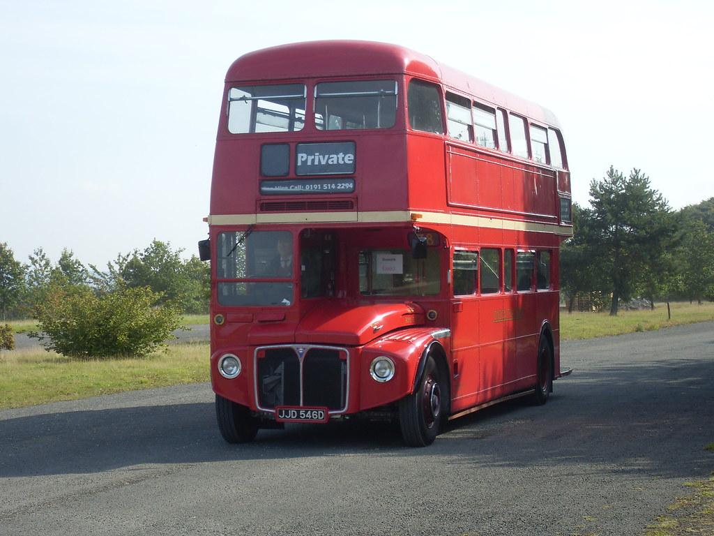 Routemaster RML2546