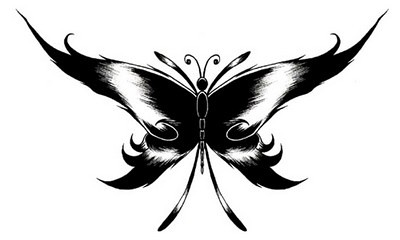 butterfly-tattoo-flash-013