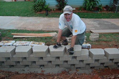 Retaining Wall Home Depot cheap retaining wall solutions [archive] - the garage journal board