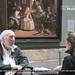 Small photo of Richard Hamilton - Interview in Museum Prado