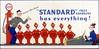 Standard Gas Ad