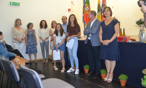 Entrega de Prémios 34.º Concurso de Quadras Populares ao S. Pedro