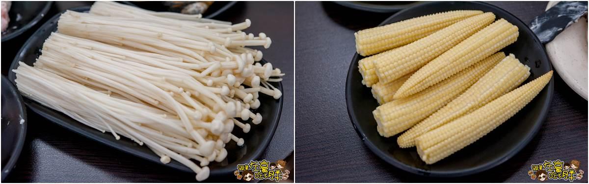 嘉義石頭火鍋 (明誠店)-組5