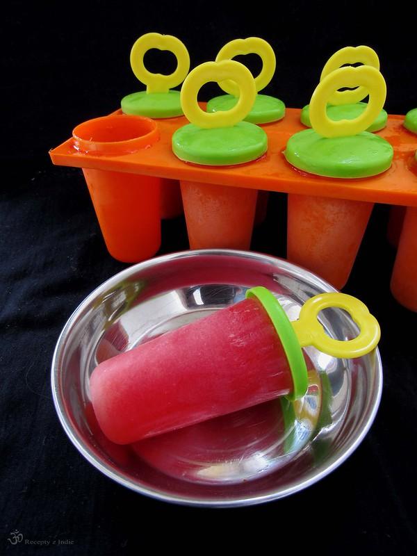 Melonove nanuky