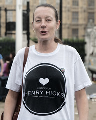 Justice for Henry Hicks