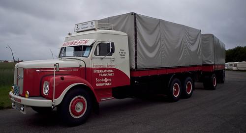 Scania 76