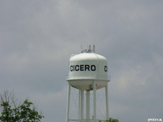 Cicero Indiana