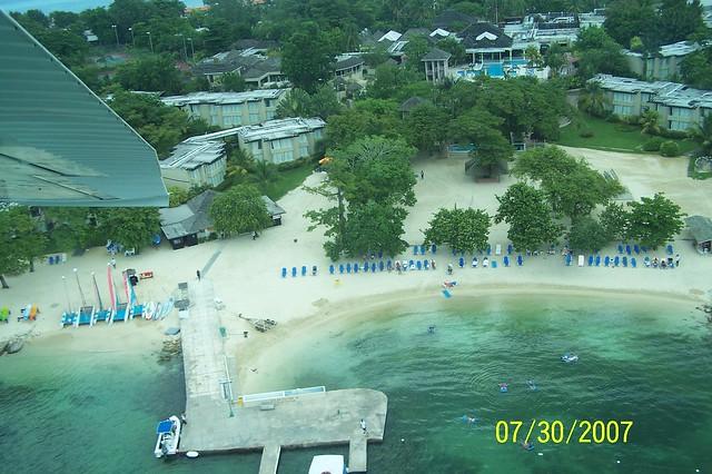 Flickriver Hedonism Ii Resort Jamaica Pool-1988