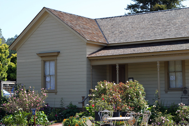 Guthrie-Bianchini House/Cambria Historical Museum  Flickr ...