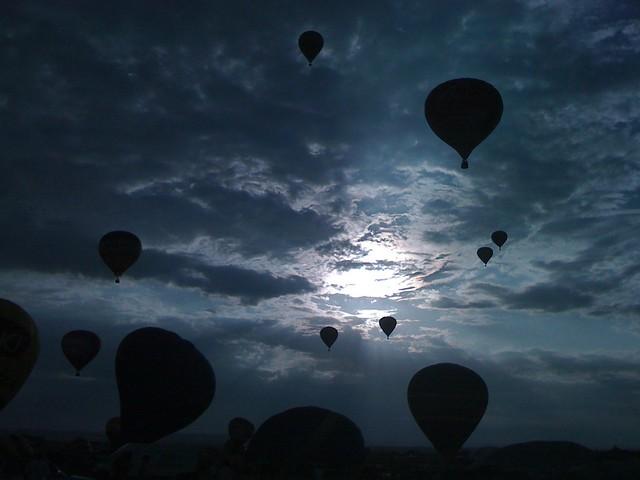 Mondial Air Ballon 2009