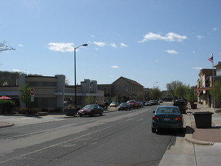 Downtown Middleton