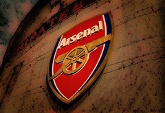arsenal design