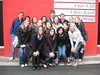 Students at Ogilvy Prague