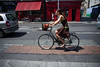 Dublin Cycle Chic - Skirting by Mikael Colville-Andersen