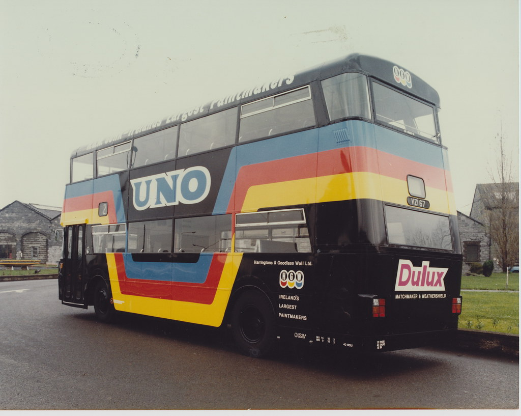D67 UNO Paints