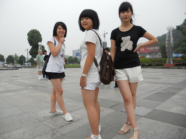 Dating high school chinese girl